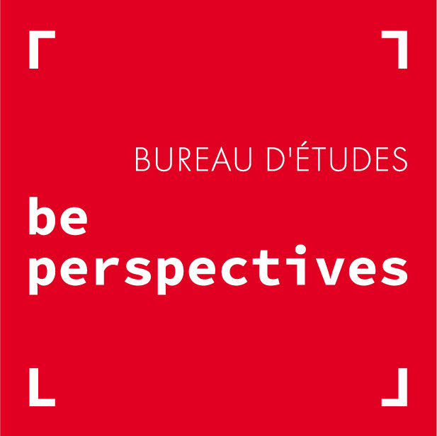 logo be perspectives